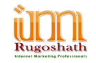 Rugoshath Marketing Professionals Sticky Logo
